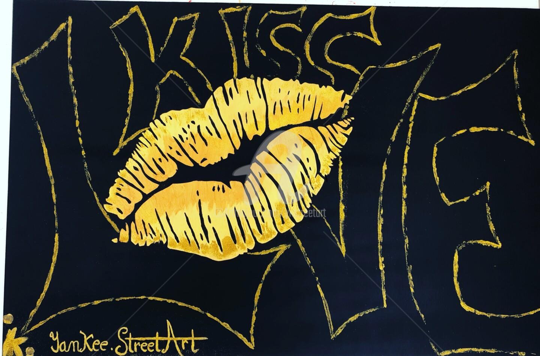 Yk - Kiss
