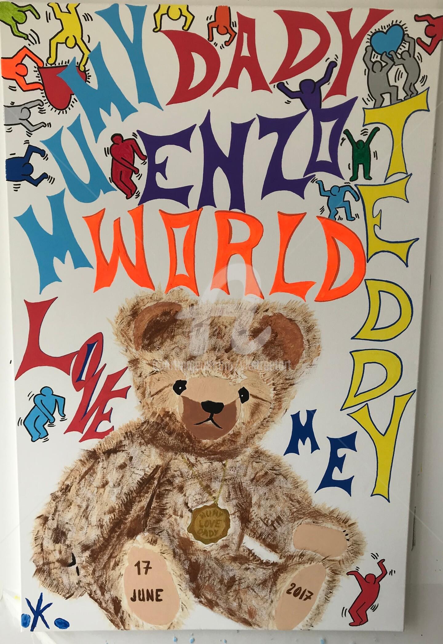 Yk - Enzo world
