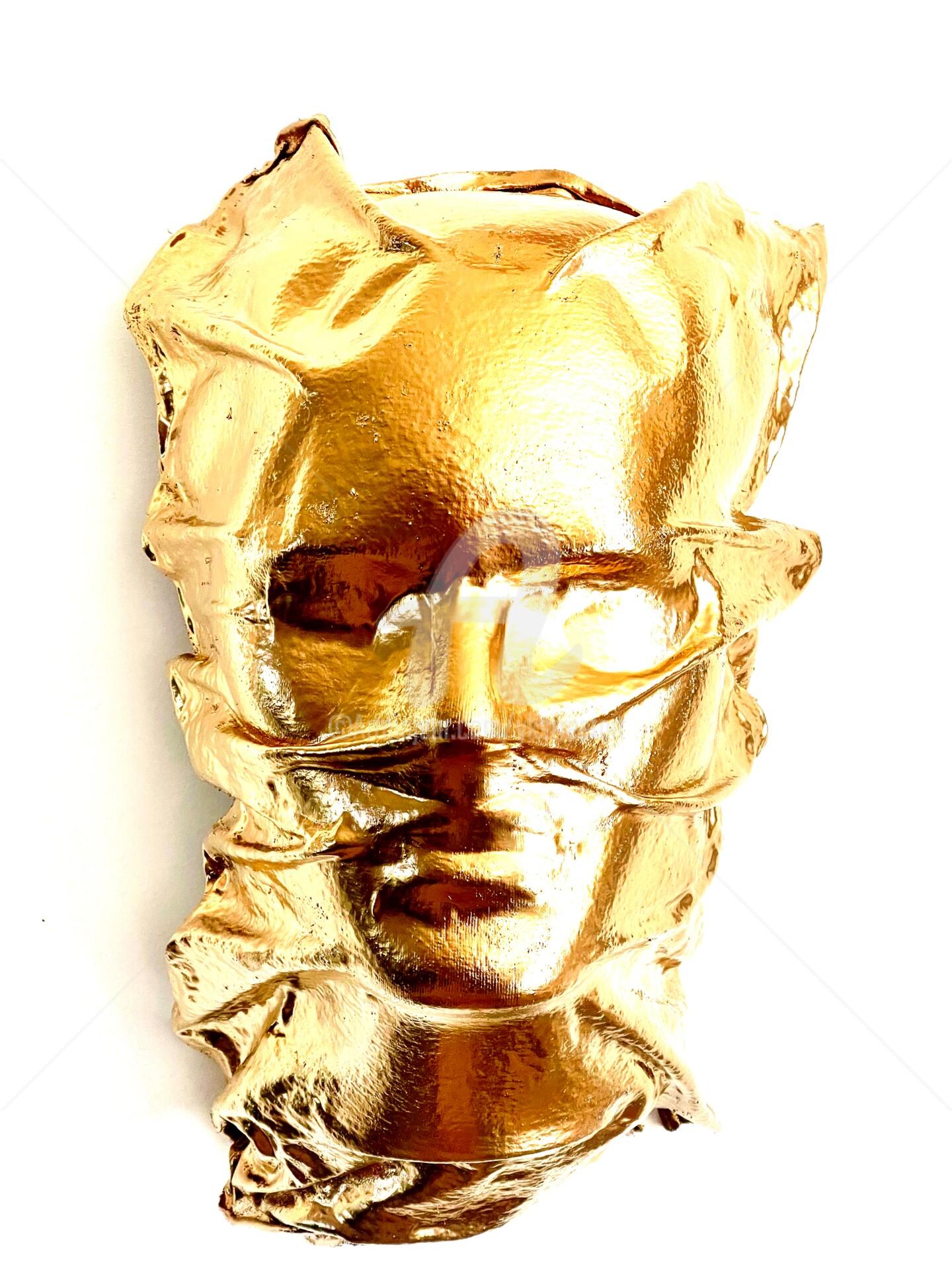 Yk - L'ange d'or